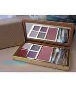Estee Lauder Blush Lipstick Eyeshadow Nude Rose Tiger Eye Sunstone Cinna... - $29.69