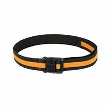 ToughBuilt Work Belt Customizable Adjustable, ClipTech Compatible - $9.99