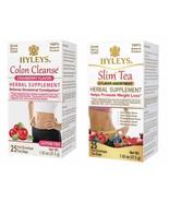 100 Natural Supplement sample item