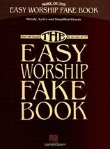 More of the Easy Worship Fake Book: Over 100 Songs in the Key of C Piano... - $13.99