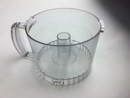Cuisinart Smart Power Duet AFP-7 Food Processor Bowl Only - Excellent - $22.87