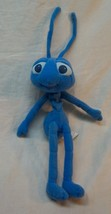 "APPLAUSE Walt Disney Bug's Life FLIK THE ANT 8"" BEAN BAG Stuffed Animal Toy - $16.34"