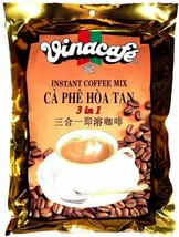 Vinacafe 3-In-1 Instant Vietnamese Coffee Mix 20 Sachets x 20 g ( Pack o... - $79.19