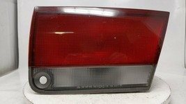 1993-1997 Mazda 626 Driver Side Tail Light Taillight OEM  40275 - $39.59