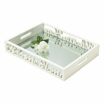 Welcome Home Mirror Tray - $64.04