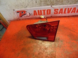 13 12 11 10 Kia Forte sedan passenger side right trunk lid inner tail light - $14.84
