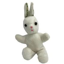 Cuddle Toys Styled By Douglas Pride of America Plush Bunny Rabbit White - $24.70