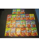 Kool-Aid Drink Mix 100 packets U pick - $31.35