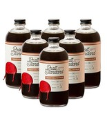 True Syrups and Garnishes Old Fashioned Authentic Kola Syrup for Cocktai... - $98.95