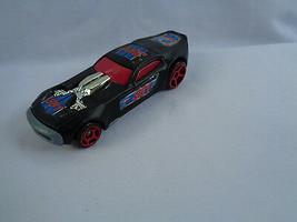 Hot Wheels McDonald's 2009 Mattel Black Sports Car - As Is - $1.27