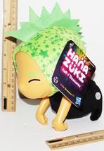 PUNK HANA ZUKI PLUSH DOLL TOY - FULL OF TREASURES LITTLE DREAMERS HASBRO... - $8.79