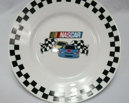 "NASCAR Victory 9"" Luncheon/Salad Plates by Gibson - $5.00"