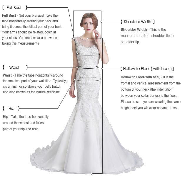 Custom Two Pieces Long White Sleeveless Pretty Cheap Wedding Party Dress, PD236