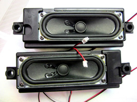 APEX LD4088 Speakers with wiring harness - $14.92