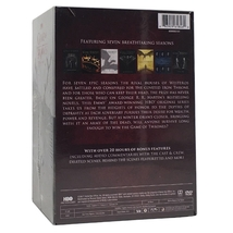 Game of thrones the complete seasons 1 7  dvd  2017 4 thumb200