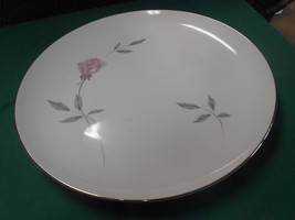 Beautiful MIKASA Fine China PRIMROSE....PLATTER - $12.88