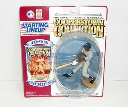 Rod Carew Minnesota Twins Cooperstown Starting Lineup Action Figure NIB ... - $13.36