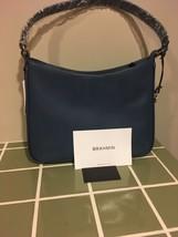 New NWT Brahmin Noelle Dusk Topsail Shoulder Bag Gorgeous  - $167.95