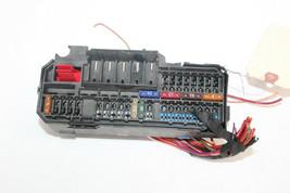 2006-2008 Bmw 750i E65 Trunk Fuse Relay Box J7512 - $39.19