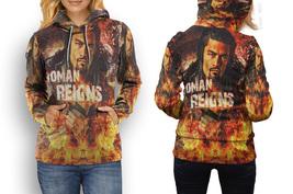 hoodie women ROMAN REIGNS - $43.99+