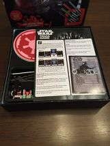 Star Wars Trivia Game Board Game Darth Vader Disney Pre-Owned Great Condition image 8