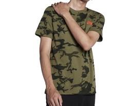 Men's Nike Camo  T-Shirt Tee Sizes Large-XL - $24.99