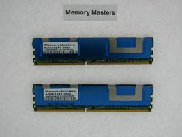 A2257247 16GB 2X8GB DDR2-667 FBDIMM Dell PowerEdge M600 - $114.73