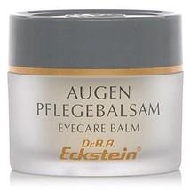 Dr. R. A. Eckstein Augen Pflegebalsam Eyecare Balm 0.5 oz - $31.88