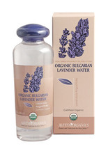 Organic Lavandula vera 100% Natural Steam Flower Water Certified Organic - $13.25