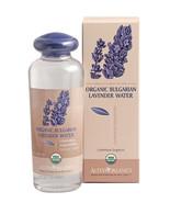 Organic Lavandula vera 100% Natural Steam Flower Water Certified Organic - $13.25