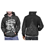 hoodie men's A Day To Remember Band - $43.99+