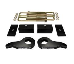 """For 1988-1999 Chevrolet K3500 Complete 3"""" Fr + 2"""" Rr Lift Kit + Shims PR... - $229.95"""