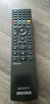 Official Sony Playstation 3 PS3 Blu-ray BD Remote Control Bluetooth - CECHZR1U - $14.50