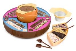 Nostalgia CBM8 Chocolate Candy Bar Maker - ₨4,327.90 INR