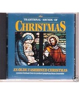 Traditional Sounds of Christmas Olde Fashioned Christma - $1.58
