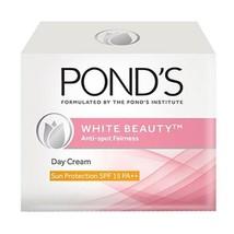 POND'S WHITE BEAUTY ANTI SPOT FAIRNESS SPF 15 DAY CREAM 35g - $13.01