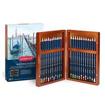 Derwent Colored Pencils, WaterColour, Water Color Pencils, Drawing, Art,... - $58.47