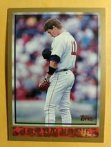 TOPPS 1998 CARD #205 TIM NAEHRING - $0.99