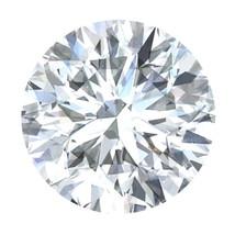 Cubic Zirconia Round Cut 4.0mm x10pcs CZ Loose Gemstones Premium Quality... - $5.00