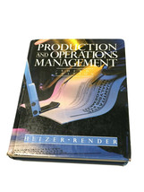 Production and Operations Management: Strategies and Tactics 3rd Edition - $23.76