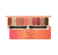 ETUDE HOUSE Play Color Eyes Peach Farm Eye Shadow Palette - $26.72