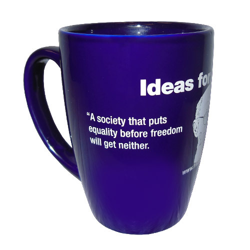 Ideas For All Time Mug