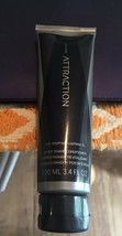 AVON ATTRACTION AFTER SHAVE CONDITIONER 3.4  OZ TUBE NEW & SEALED FOR HIM - $4.95