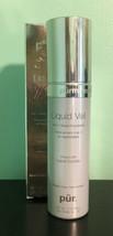 Pur Liquid Veil 4-in-1 Spray Foundation  ( Dark ) NIB - $17.95