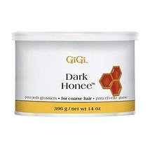 GiGi Dark Honee Wax for Coarse Hair 396g/14oz