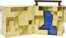 Mattel Minecraft Mini Figure Collector Case Note - $35.83