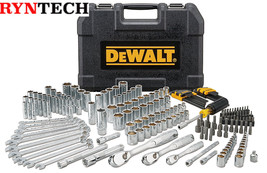 DWMT81534 205Pc Mechanics Tool Set - $186.97