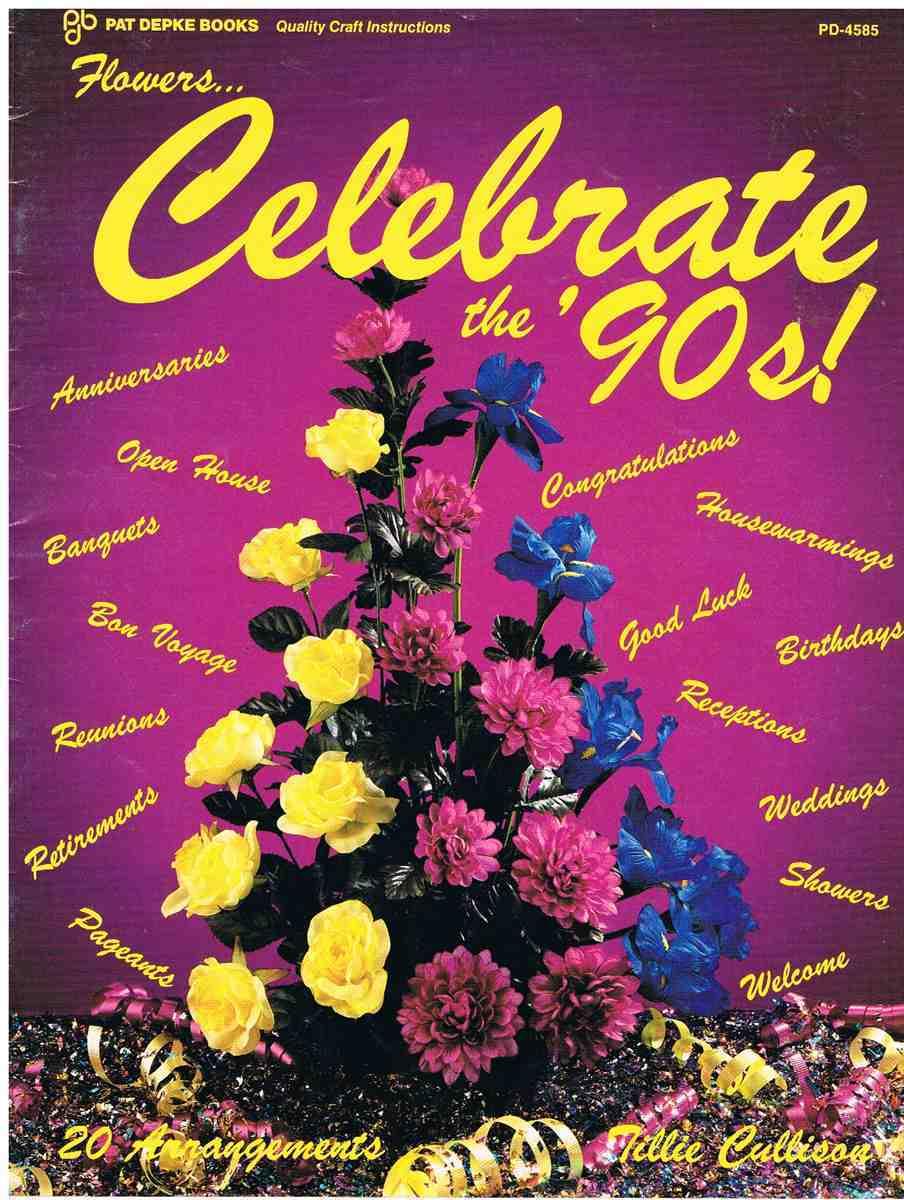 Celebrate the 90s