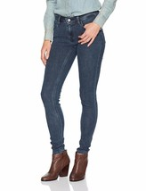 Levi's 535 Women's Premium Super Skinny Jeans Leggings Carbon Tumble 119970312