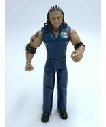 WWE Adrenaline Series Psicosis Mexicool Action Figure Jakks Pacific 2004 - $12.99